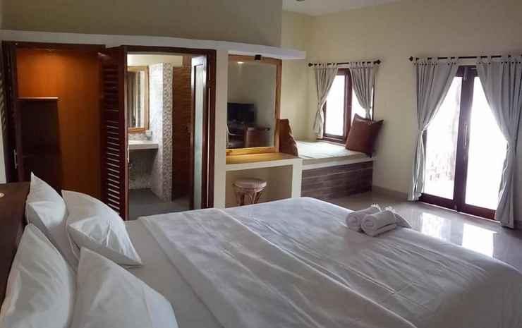 Villa Kinagu Lombok - Standar Room