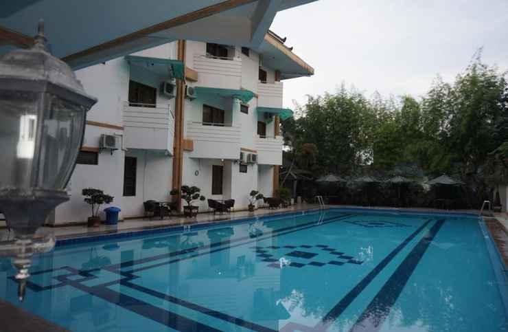 SWIMMING_POOL Hotel Matahari Yogyakarta