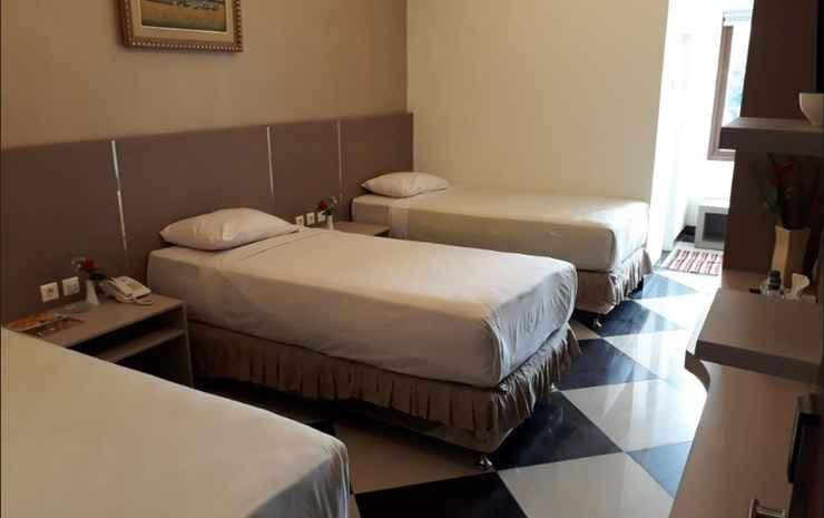 Hotel Matahari Yogyakarta Yogyakarta - Moderate Room Only