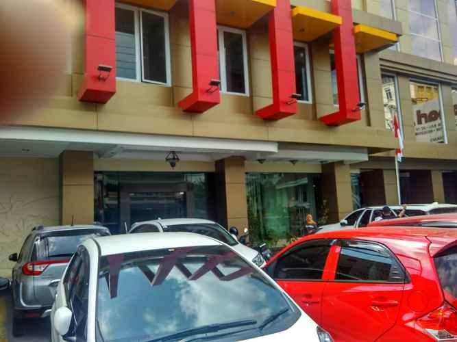 EXTERIOR_BUILDING Hotel Matahari Yogyakarta