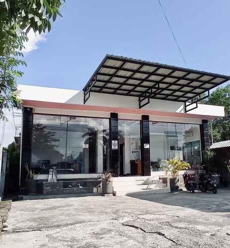 EXTERIOR_BUILDING Ashofa Syariah