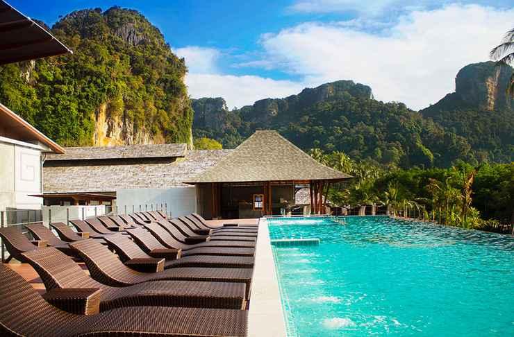 SWIMMING_POOL Railay Princess Resort & Spa