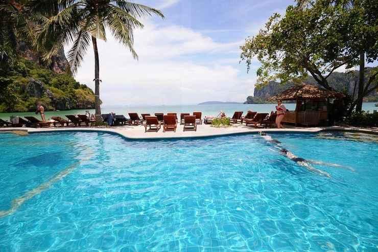 SWIMMING_POOL Railay Bay Resort & Spa
