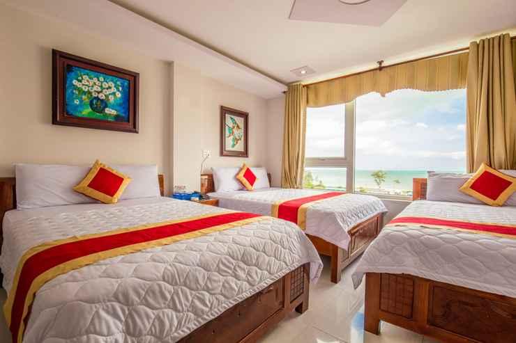 BEDROOM Khách sạn Aris Vũng Tàu