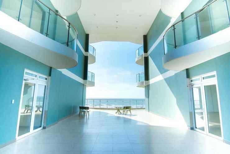 EXTERIOR_BUILDING Unit A404-Blue Sapphire Sea View Apartment
