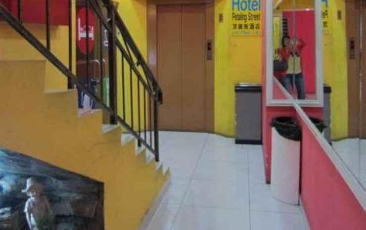 Petaling Street Hotel Chinatown Kuala Lumpur -