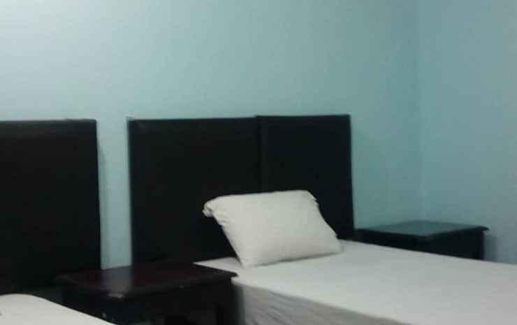 Petaling Street Hotel Chinatown Kuala Lumpur - Standard Twin
