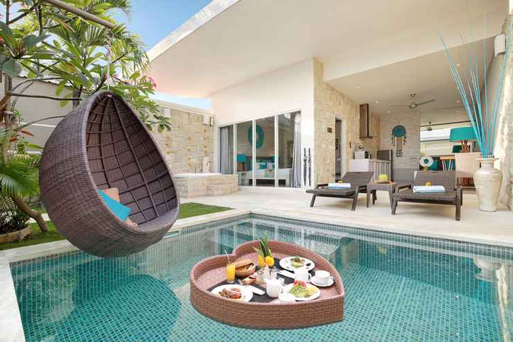 Bali Cosy Villa In Legian Kuta Bali