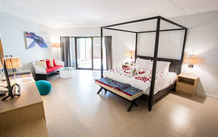 Sand & Sandals Desaru Beach Resort & Spa Johor - Premium Deluxe with Private Garden