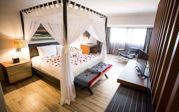 Sand & Sandals Desaru Beach Resort & Spa Johor - Couple Suite