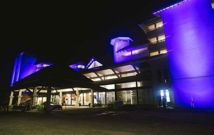 Sand & Sandals Desaru Beach Resort & Spa Johor -