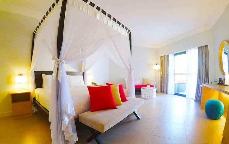 Sand & Sandals Desaru Beach Resort & Spa Johor - Deluxe Garden Room