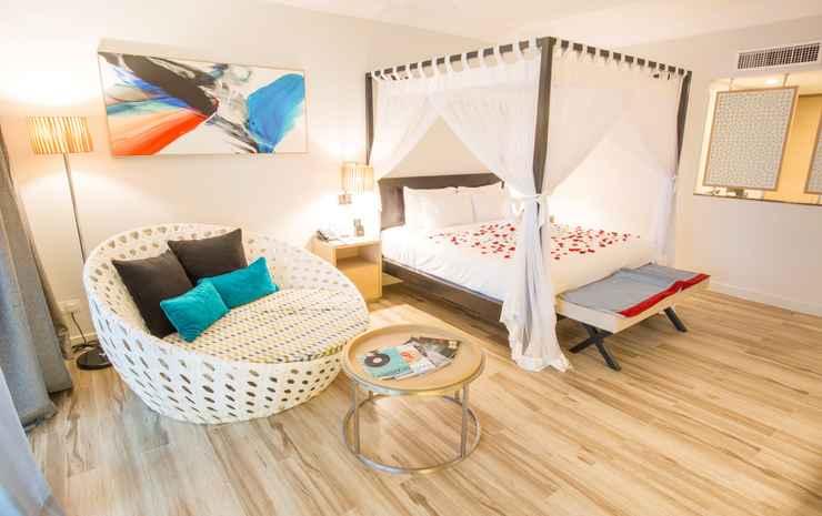 Sand & Sandals Desaru Beach Resort & Spa Johor - Romantic Deluxe with Private Pool