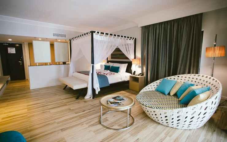 Sand & Sandals Desaru Beach Resort & Spa Johor - Sunny Deluxe Seaview