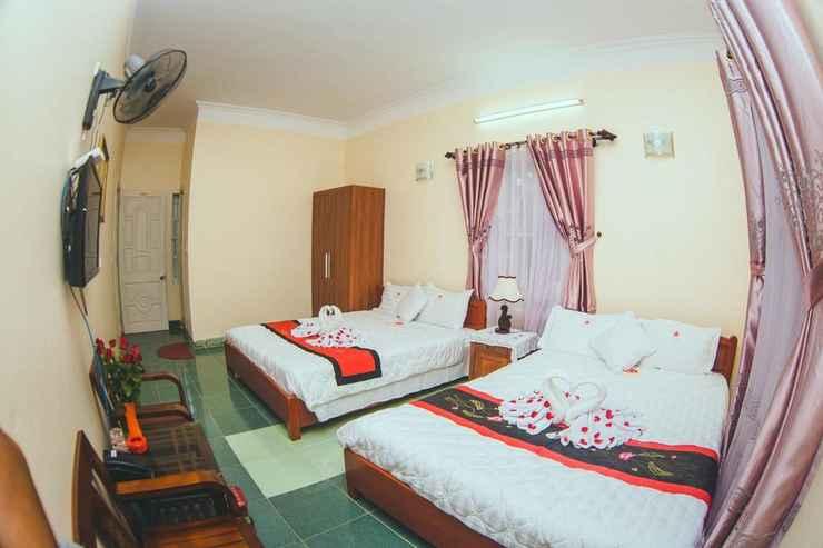 BEDROOM Khách sạn Thiên Trường An