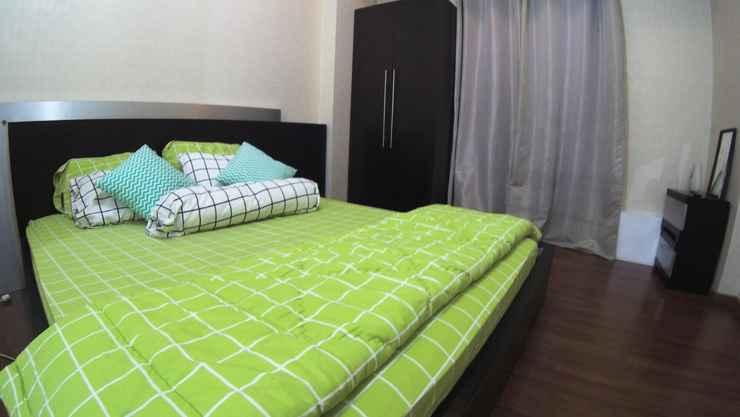 BEDROOM Cozy Room in Apartemen Puri Park View Jakarta Barat