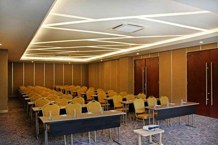 FUNCTIONAL_HALL Hotel Dafam Linggau