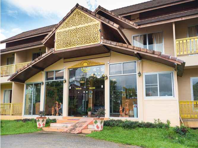 EXTERIOR_BUILDING บ้านไทย รีสอร์ท สามเหลี่ยมทองคำ