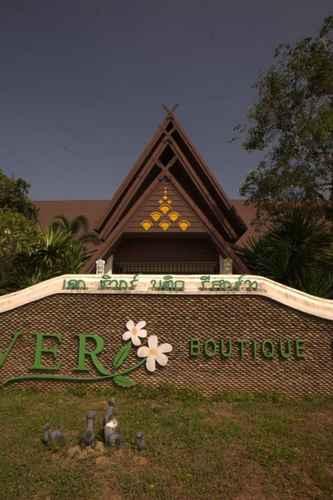 EXTERIOR_BUILDING De River Boutique Resort