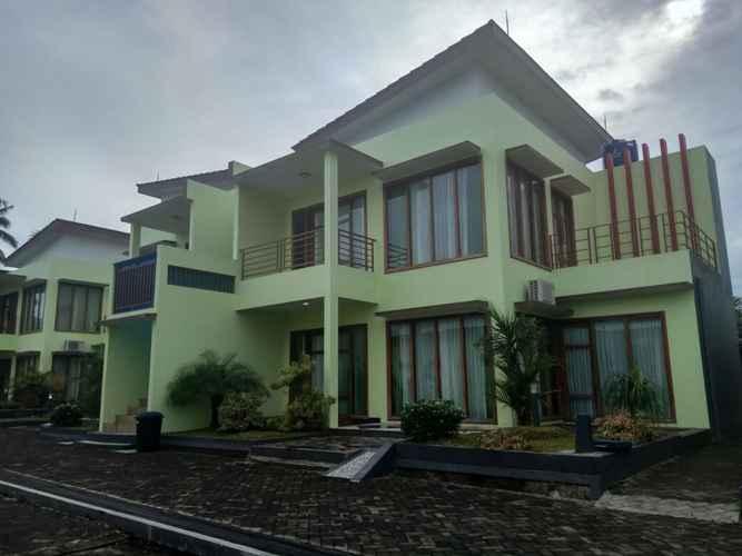 EXTERIOR_BUILDING Sutanraja Villa Amurang