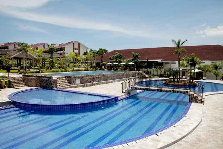 SWIMMING_POOL Taman Bukit Palem Resort
