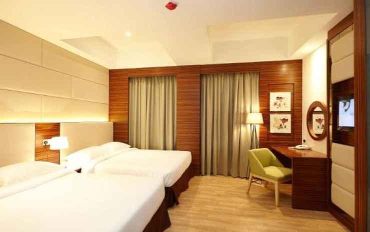 Hotel Six Seasons @ Mid Valley Kuala Lumpur - Premium Suite (Room Only)