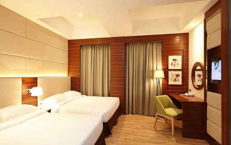 Hotel Six Seasons @ Mid Valley Kuala Lumpur -