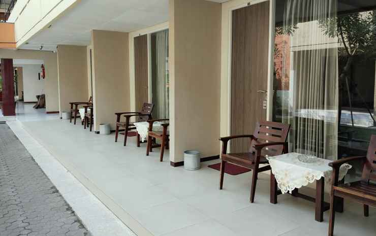 Hotel Wisma Tenera Syariah Mojokerto -