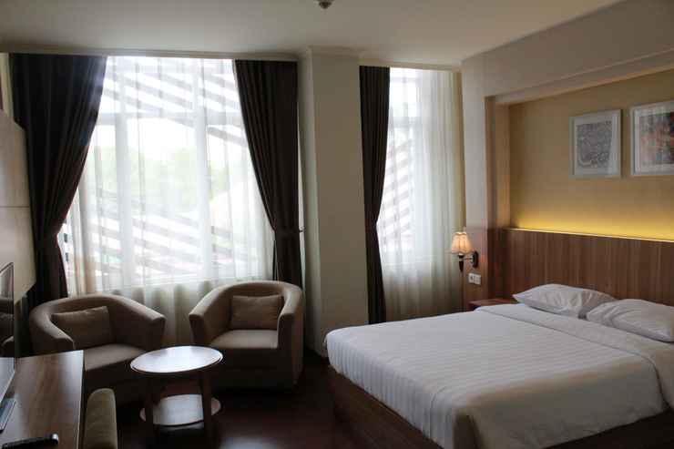 Utc Bandung Bandung Harga Hotel Terbaru Di Traveloka