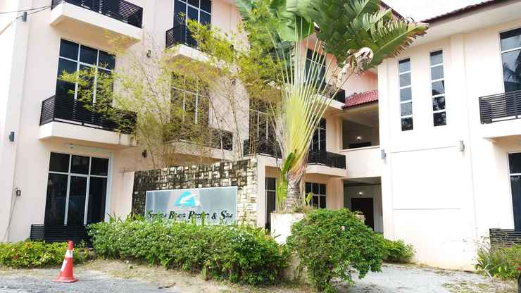 EXTERIOR_BUILDING Sudara Beach Resort
