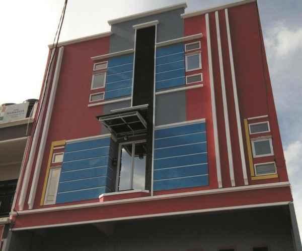 EXTERIOR_BUILDING Sunrise Guest House Batulicin