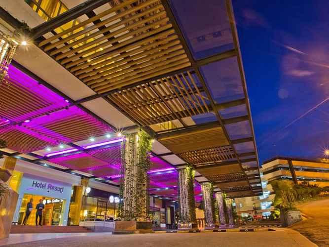 EXTERIOR_BUILDING Resorts World Genting - Resort Hotel