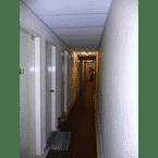 LOBBY Pekan Budget Hotel