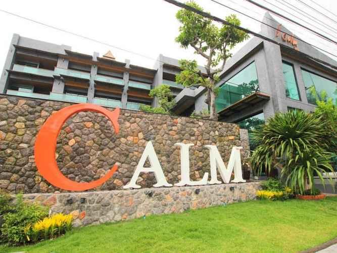 EXTERIOR_BUILDING I Calm Resort