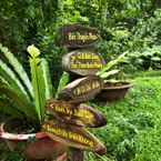 EXTERIOR_BUILDING Madagui Forest City