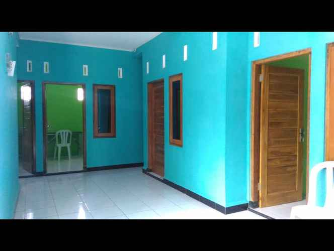 EXTERIOR_BUILDING Homestay at Ekost UMY 2