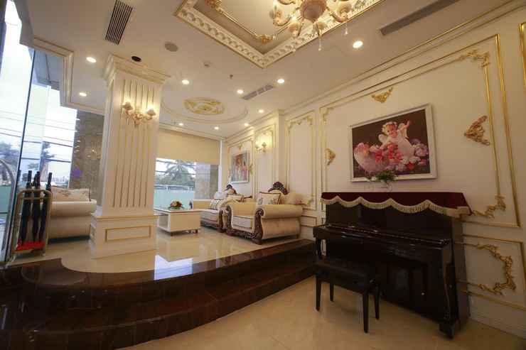 LOBBY Khách sạn Tuyết Sơn