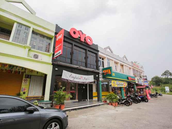 EXTERIOR_BUILDING Pengkalan Housz