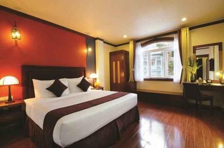BEDROOM Khách sạn Asian Ruby Boutique