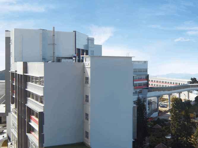 EXTERIOR_BUILDING Resorts World Genting - Genting Skyworlds Hotel