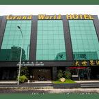 EXTERIOR_BUILDING Grand World Hotel