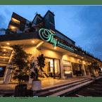 EXTERIOR_BUILDING Thy Executive Hotel