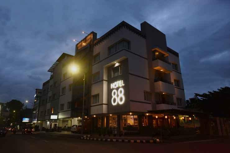 Hotel 88 Jember Kaliwates Indonesia