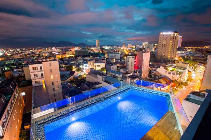 VIEW_ATTRACTIONS Central Hotel and Spa Danang