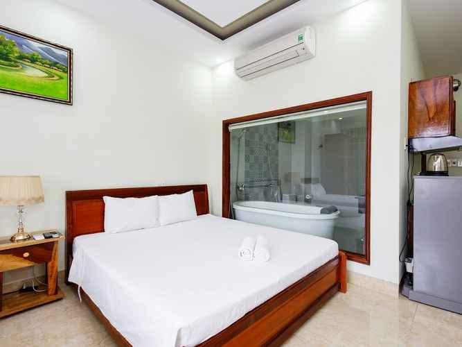 BEDROOM Khách sạn Lis