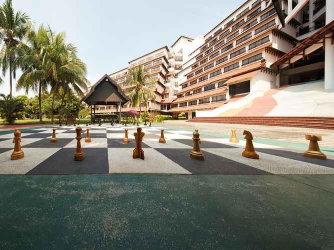 EXTERIOR_BUILDING Resorts World Kijal