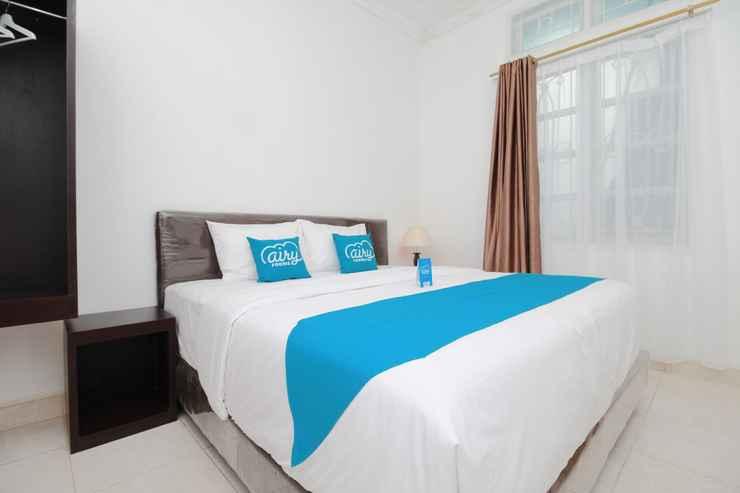 BEDROOM Airy Wenang Maleosan BW Lapian Enam 2 Manado