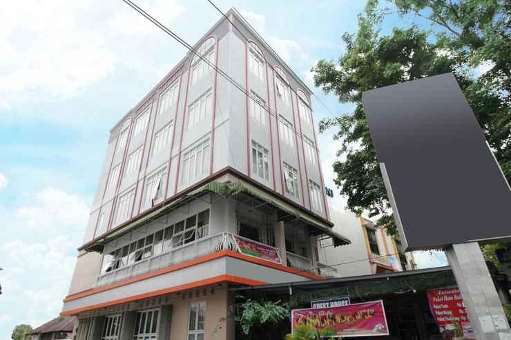 EXTERIOR_BUILDING Airy Ranotana Sario Sam Ratulangi 222 Manado