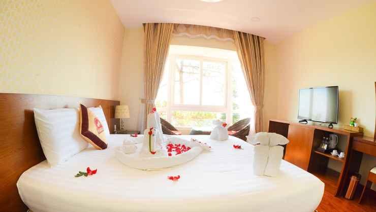 BEDROOM Mimosa Phuong Nam Hotel
