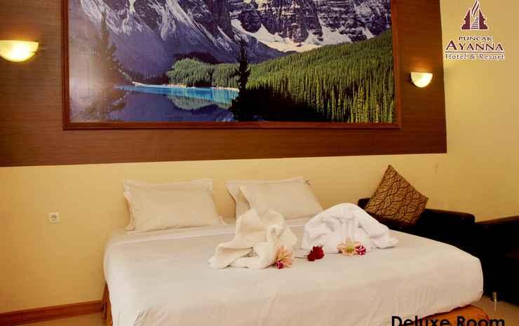 Arayanna Hotel & Resort Pasuruan - Deluxe
